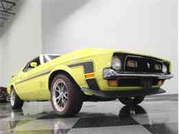 Picture of Classic 1973 Ford Mustang Mach 1 - LTOR