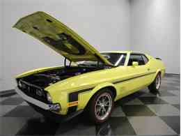 Picture of '73 Mustang Mach 1 located in Lavergne Tennessee - $25,995.00 - LTOR