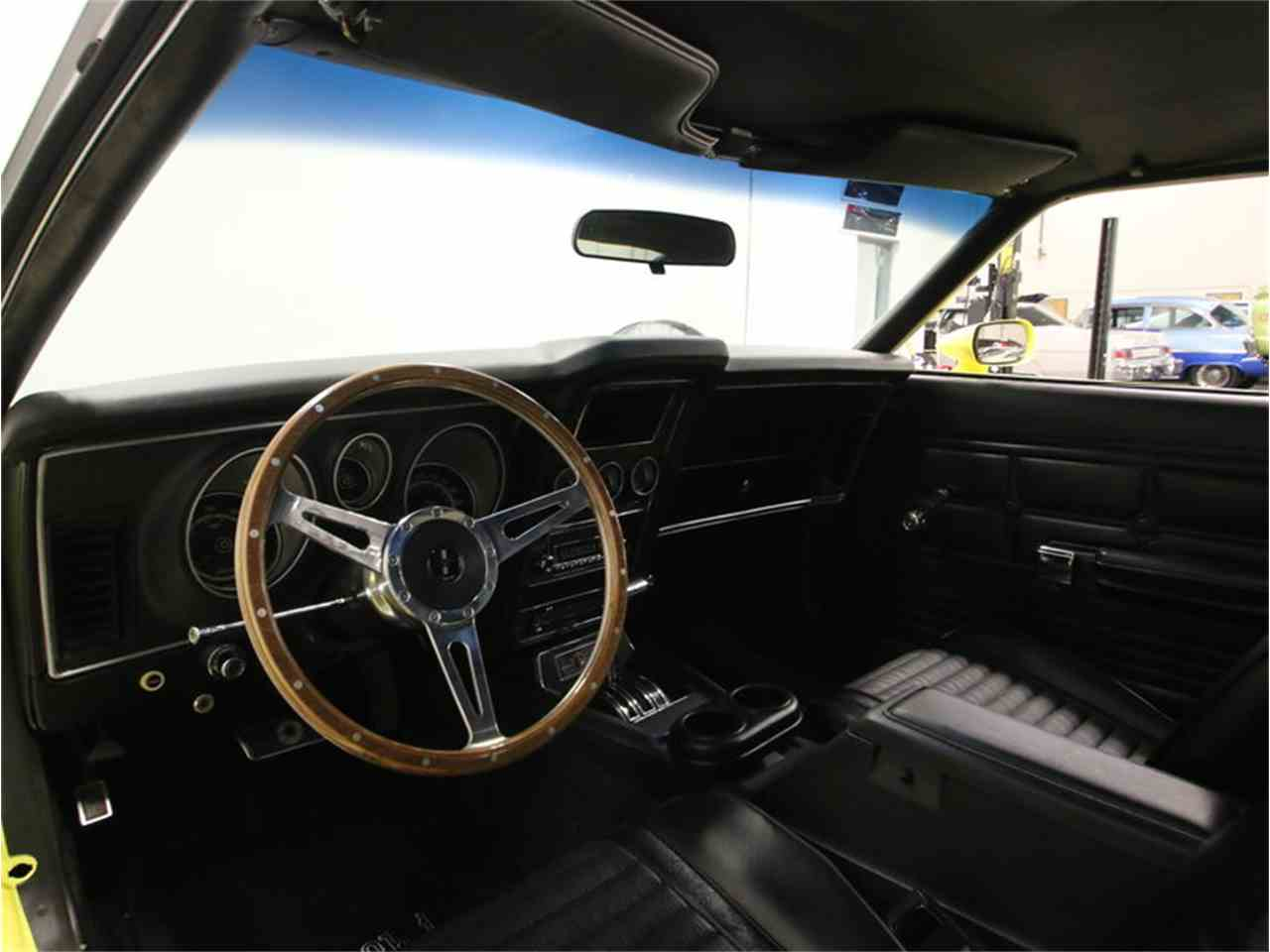 Large Picture of Classic '73 Ford Mustang Mach 1 located in Lavergne Tennessee - $25,995.00 Offered by Streetside Classics - Nashville - LTOR