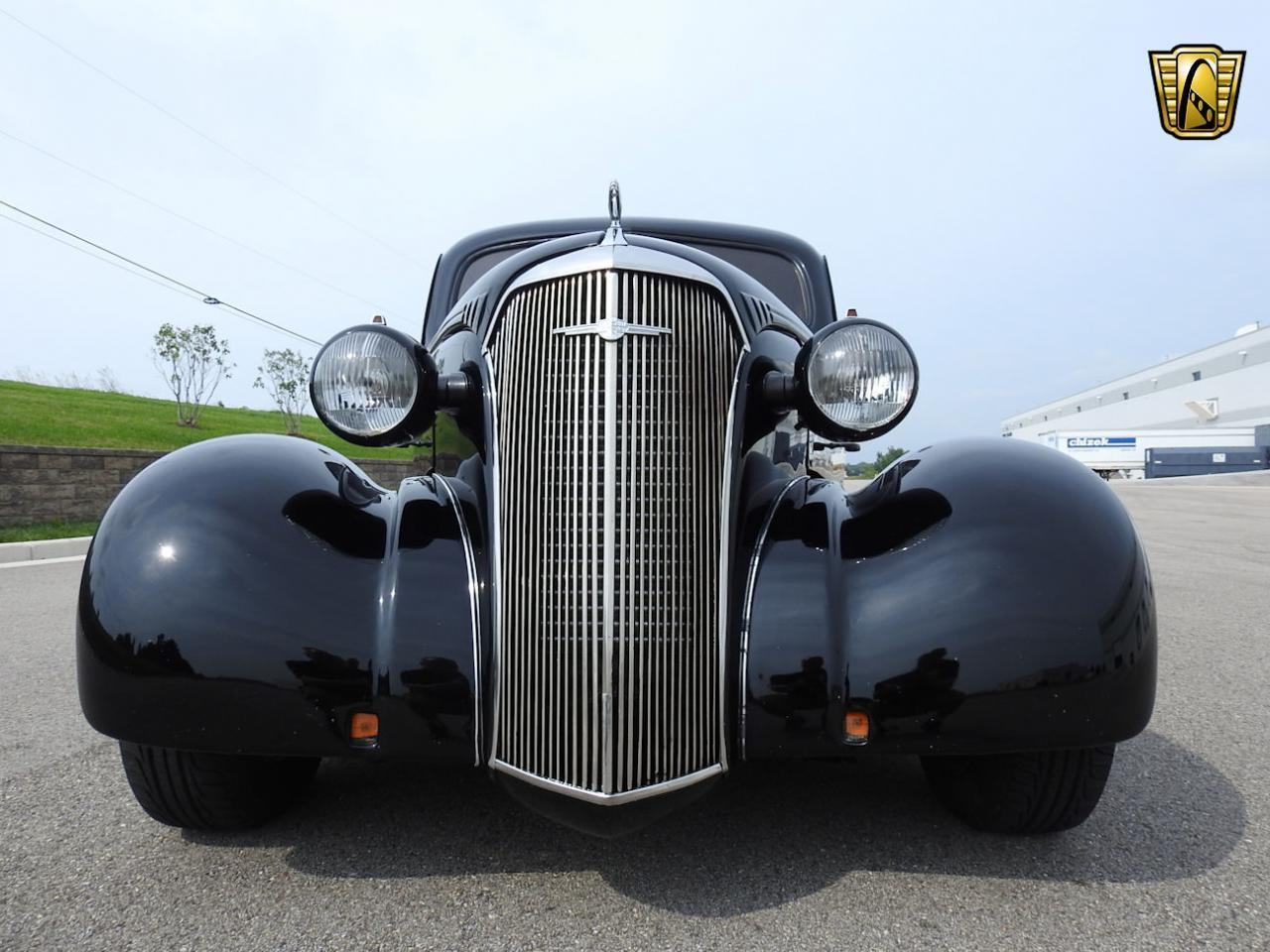 Large Picture of '37 2-Dr Coupe - LTOT