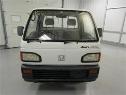 Picture of '91 ACTY - LTOW