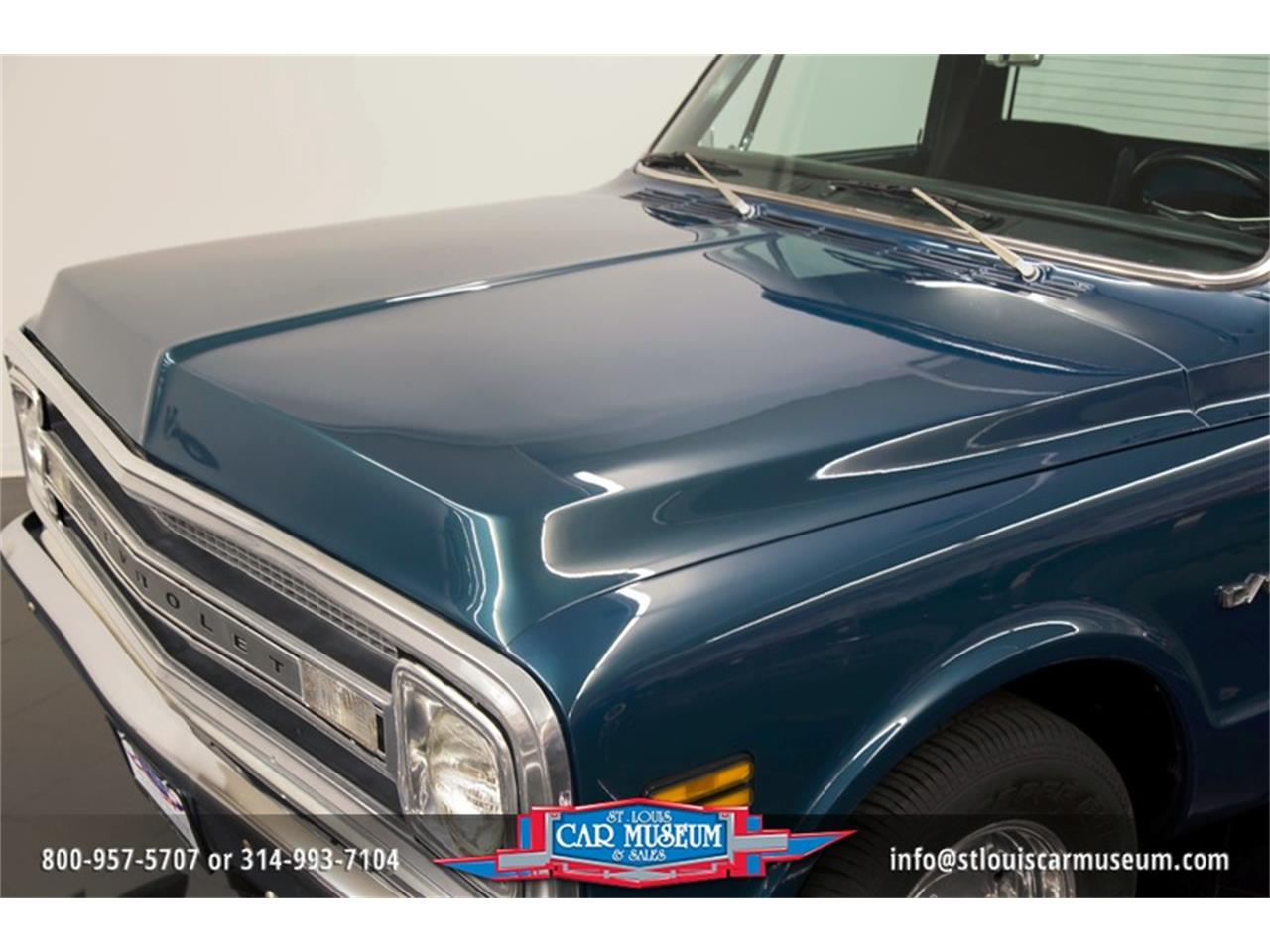 Large Picture of '70 C10 - LTOX
