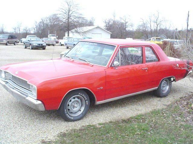 Picture of Classic 1967 Dodge Dart located in Effingham Illinois - $9,995.00 Offered by  - LNYI