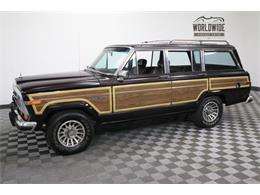Picture of 1990 Wagoneer - LTP2