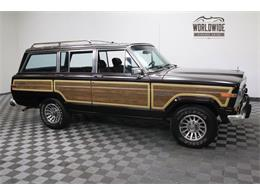 Picture of 1990 Wagoneer - $14,900.00 Offered by Worldwide Vintage Autos - LTP2