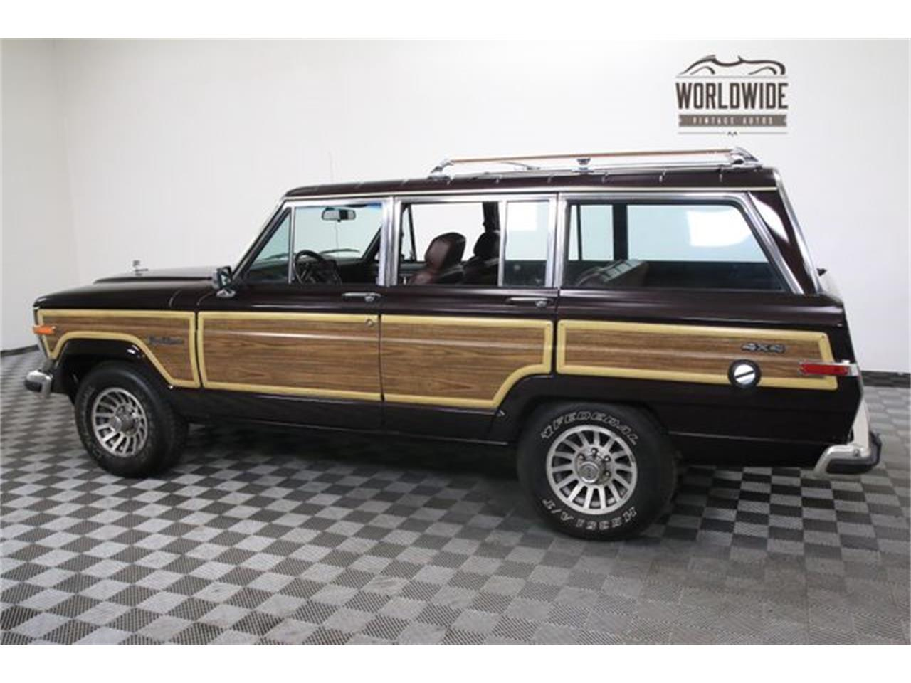 Large Picture of 1990 Wagoneer located in Colorado - $14,900.00 - LTP2