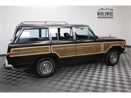 Picture of '90 Jeep Wagoneer located in Colorado - $14,900.00 - LTP2
