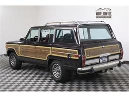 Picture of '90 Wagoneer - $14,900.00 Offered by Worldwide Vintage Autos - LTP2