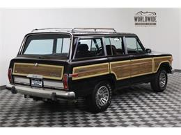 Picture of 1990 Jeep Wagoneer located in Denver  Colorado - LTP2