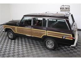 Picture of 1990 Wagoneer located in Colorado - $14,900.00 Offered by Worldwide Vintage Autos - LTP2