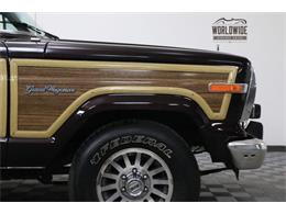 Picture of '90 Jeep Wagoneer - LTP2