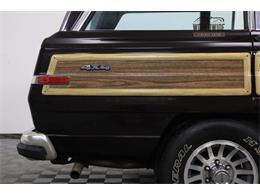 Picture of 1990 Wagoneer Offered by Worldwide Vintage Autos - LTP2