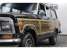 Picture of 1990 Jeep Wagoneer - LTP2