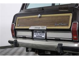 Picture of '90 Wagoneer located in Colorado - $14,900.00 - LTP2