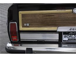 Picture of '90 Jeep Wagoneer located in Denver  Colorado Offered by Worldwide Vintage Autos - LTP2