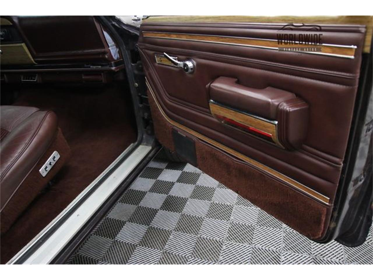 Large Picture of '90 Wagoneer located in Denver  Colorado - LTP2