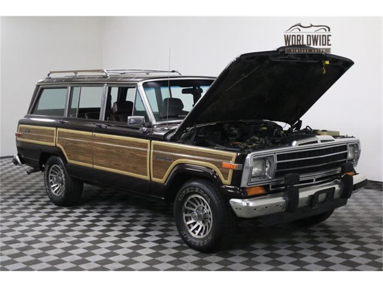Large Picture of 1990 Wagoneer - $14,900.00 - LTP2