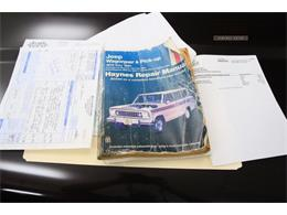 Picture of '90 Wagoneer located in Denver  Colorado Offered by Worldwide Vintage Autos - LTP2