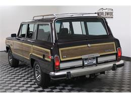 Picture of '90 Jeep Wagoneer located in Colorado - LTP2