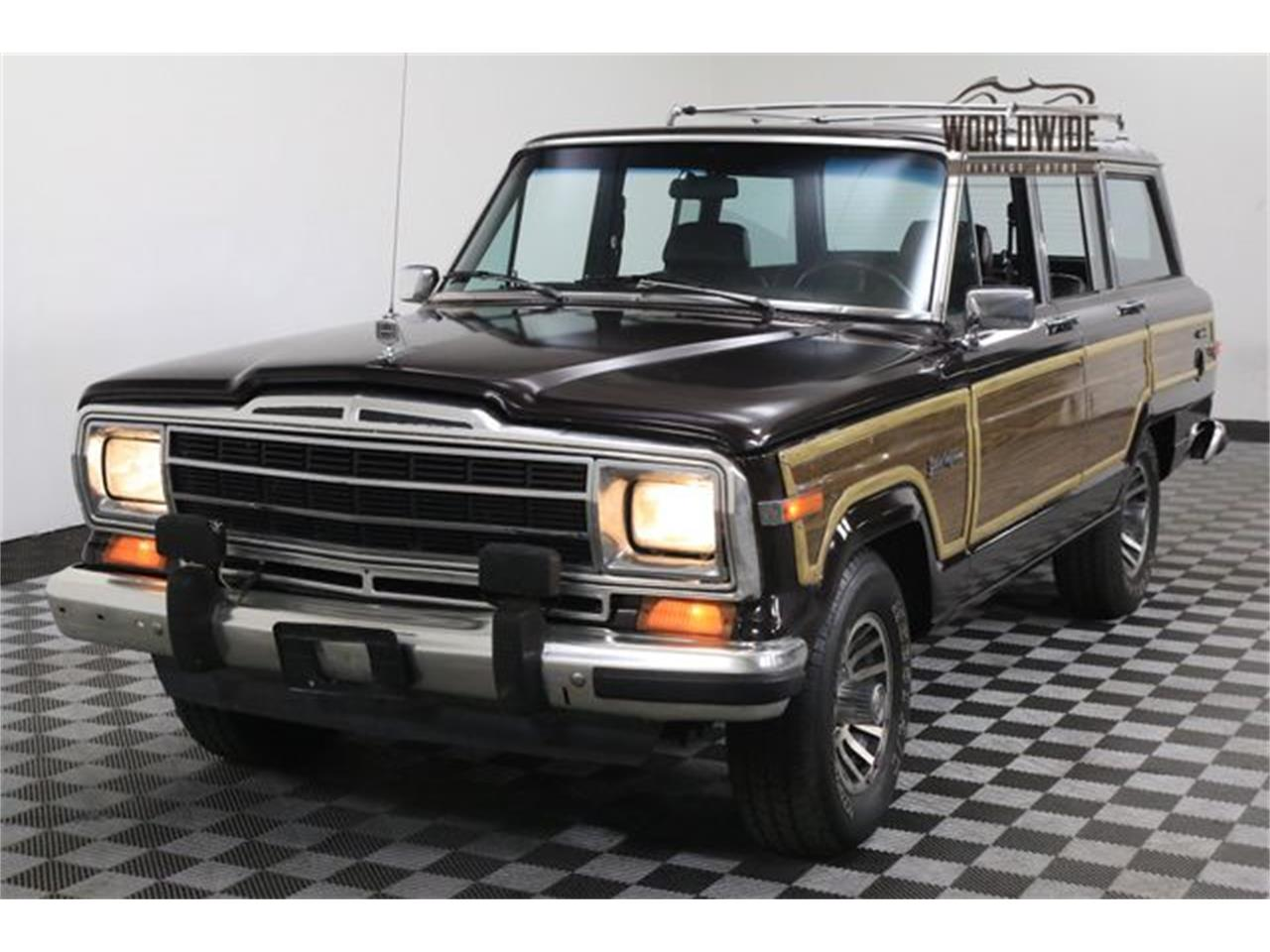 Large Picture of '90 Wagoneer - $14,900.00 - LTP2