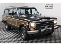 Picture of '90 Wagoneer Offered by Worldwide Vintage Autos - LTP2