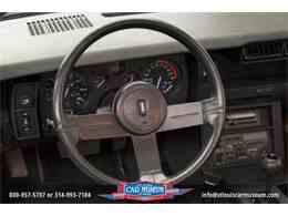 Picture of '85 Camaro IROC Z28 - LTP4