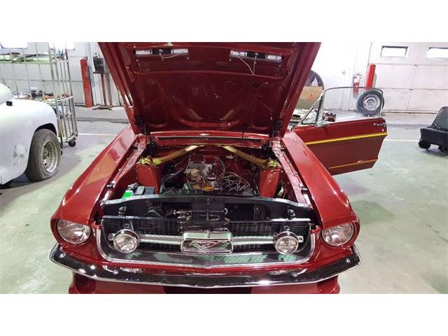 Picture of '67 Mustang - LNYJ