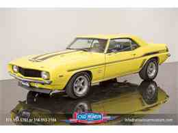 Picture of '69 Camaro Yenko located in Missouri Offered by St. Louis Car Museum - LTPE
