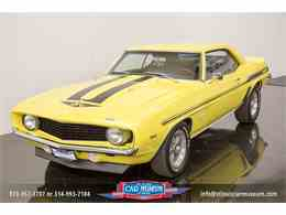 Picture of '69 Chevrolet Camaro Yenko - $39,900.00 Offered by St. Louis Car Museum - LTPE