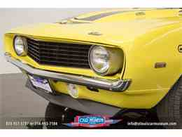 Picture of Classic '69 Camaro Yenko located in Missouri - $39,900.00 Offered by St. Louis Car Museum - LTPE