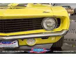 Picture of '69 Camaro Yenko located in Missouri - $39,900.00 - LTPE
