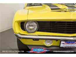 Picture of 1969 Chevrolet Camaro Yenko located in Missouri - $39,900.00 Offered by St. Louis Car Museum - LTPE