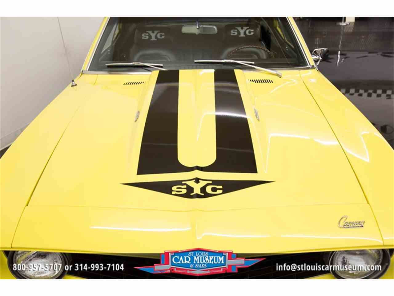 Large Picture of '69 Camaro Yenko - LTPE