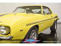 Picture of 1969 Chevrolet Camaro Yenko located in St. Louis Missouri - LTPE