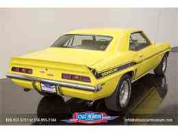 Picture of 1969 Camaro Yenko Offered by St. Louis Car Museum - LTPE