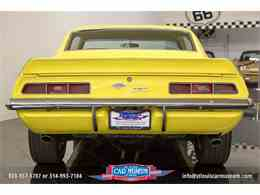 Picture of Classic 1969 Camaro Yenko located in St. Louis Missouri - $39,900.00 - LTPE