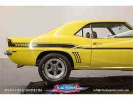 Picture of Classic 1969 Camaro Yenko - $39,900.00 Offered by St. Louis Car Museum - LTPE