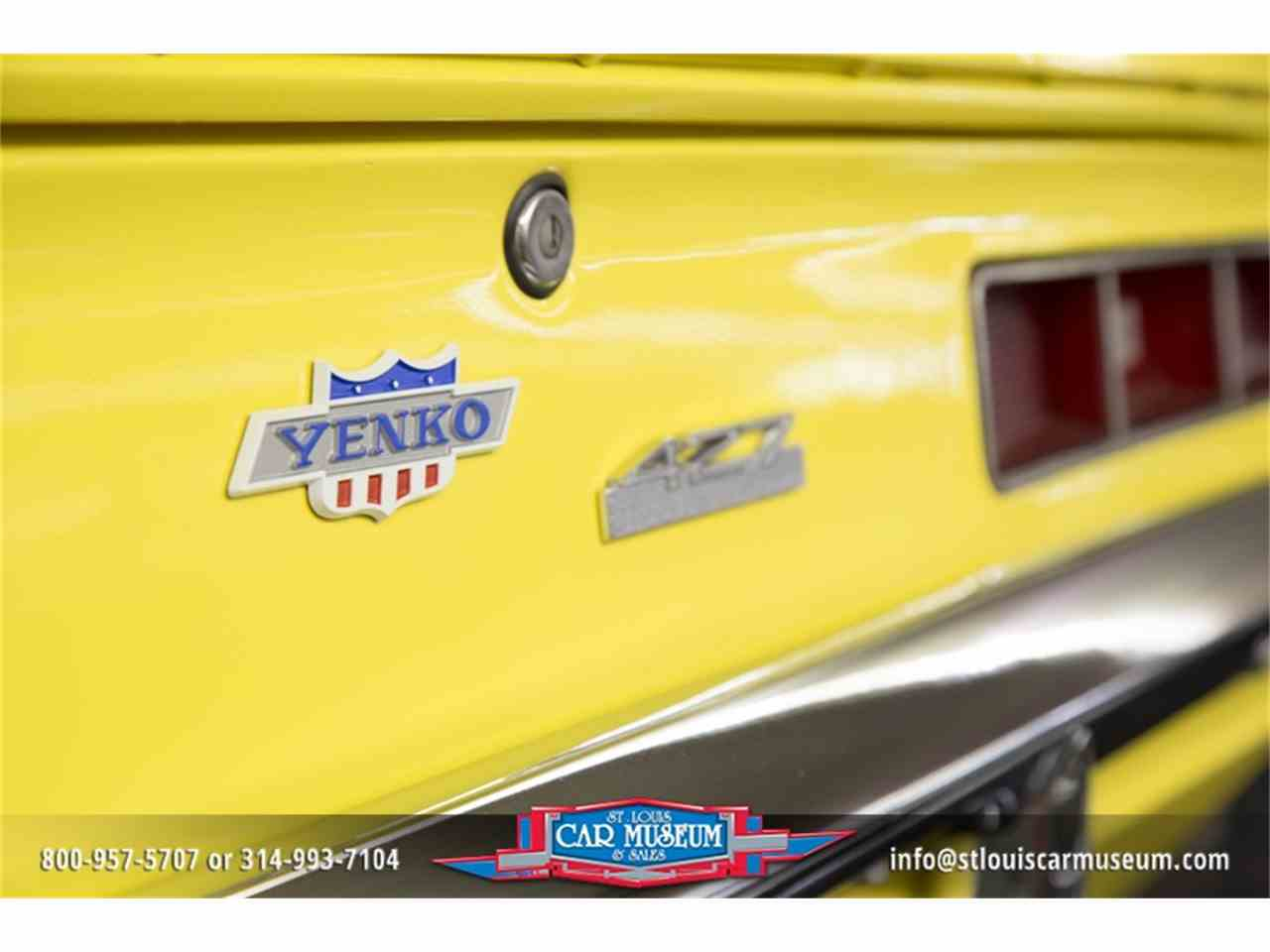 Large Picture of '69 Chevrolet Camaro Yenko located in St. Louis Missouri - $39,900.00 - LTPE