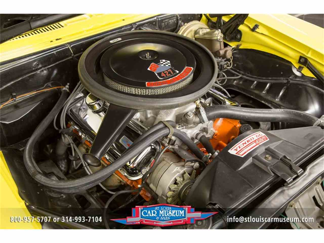 Large Picture of '69 Camaro Yenko Offered by St. Louis Car Museum - LTPE