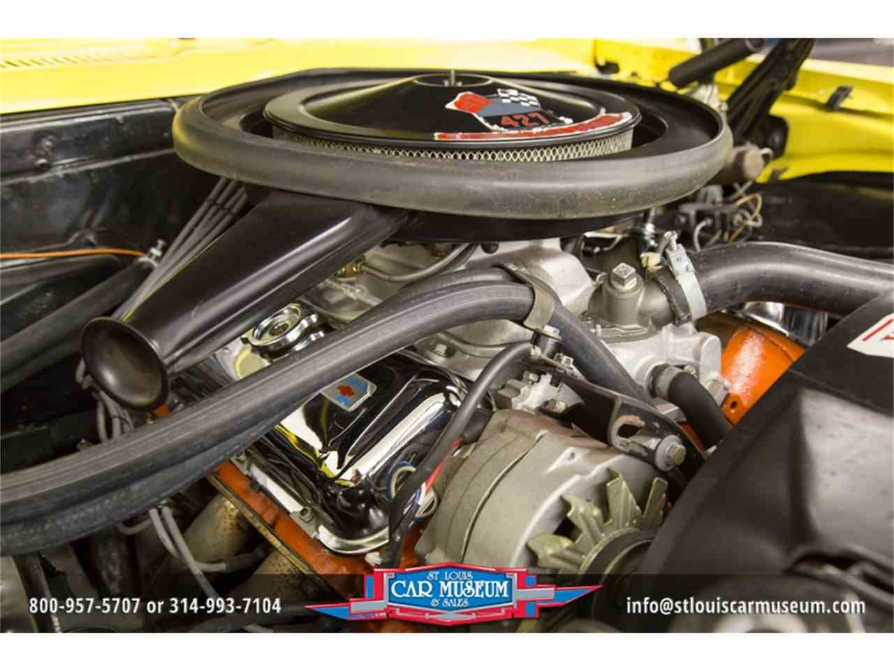 Large Picture of 1969 Chevrolet Camaro Yenko - $39,900.00 Offered by St. Louis Car Museum - LTPE