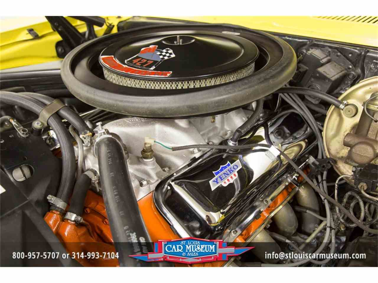 Large Picture of Classic 1969 Camaro Yenko - $39,900.00 Offered by St. Louis Car Museum - LTPE