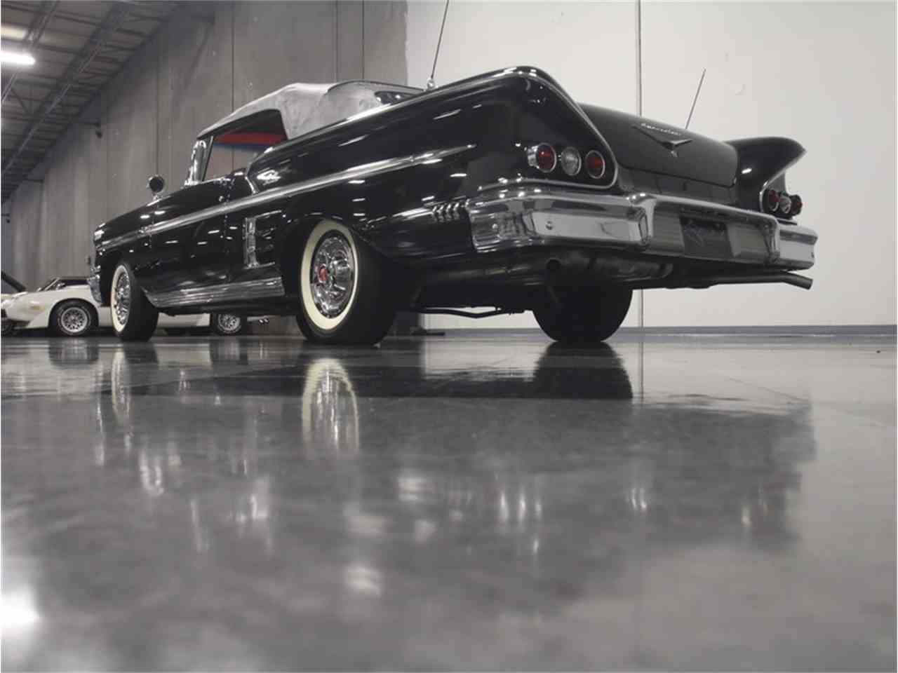 Large Picture of '58 Impala - LTPH