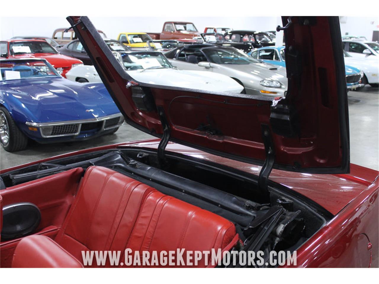 Large Picture of '91 Camaro Z28 - LTPI
