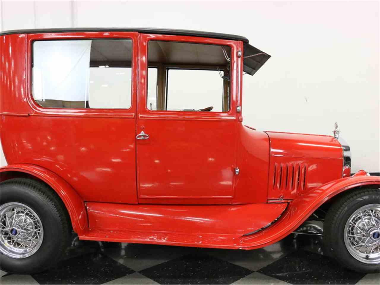 Large Picture of '24 Model T - LTPJ