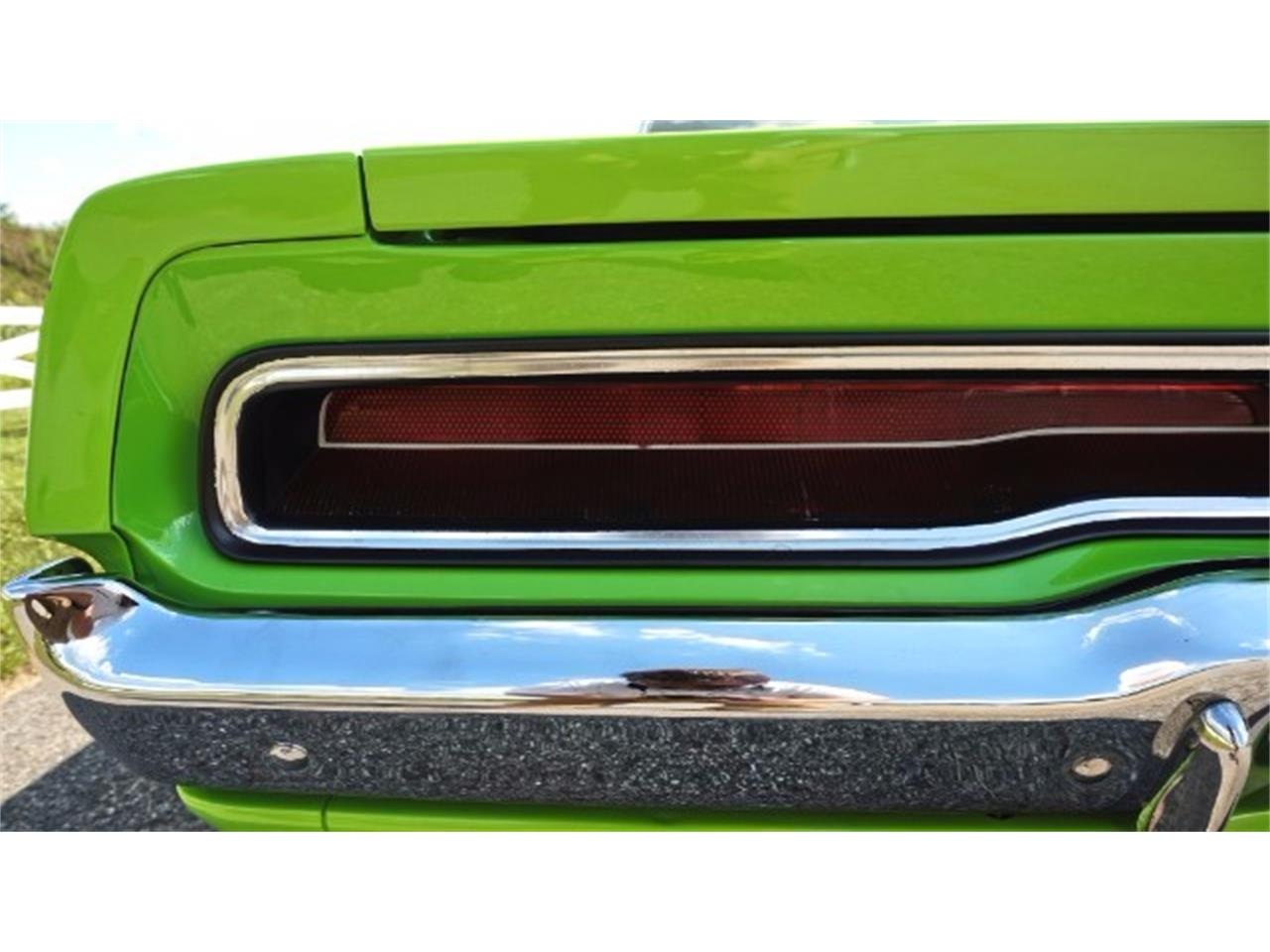 Large Picture of '70 Charger - LTPK