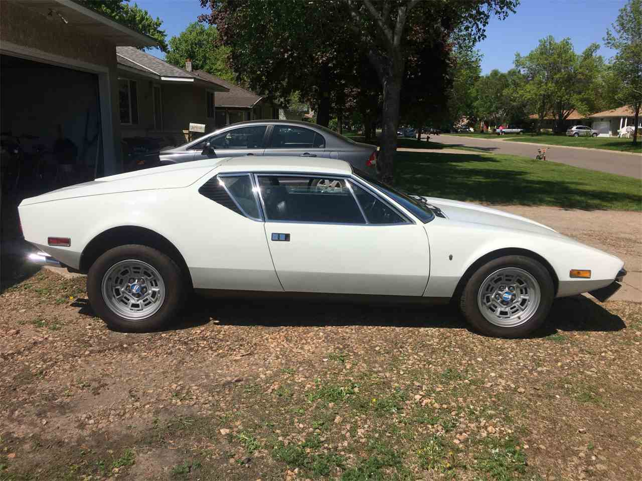 Large Picture of '72 Pantera - LTPO