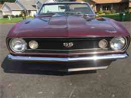 Picture of Classic '67 Chevrolet Camaro SS Offered by Classic Rides and Rods - LTPX