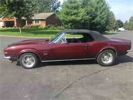 Picture of 1967 Camaro SS located in Minnesota Auction Vehicle Offered by Classic Rides and Rods - LTPX