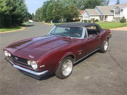 Picture of '67 Camaro SS - LTPX