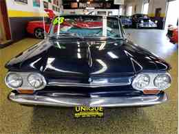 Picture of '63 Corvair Monza Spyder Convertible - LTPZ